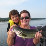 Alabama | Fish Lake Guntersville Guide Service