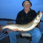 Indiana | Musky Whisperer Guide Service