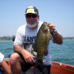 New York | BRAUNS OUTDOORS BASS CHARTERS -BUFFALO N.Y